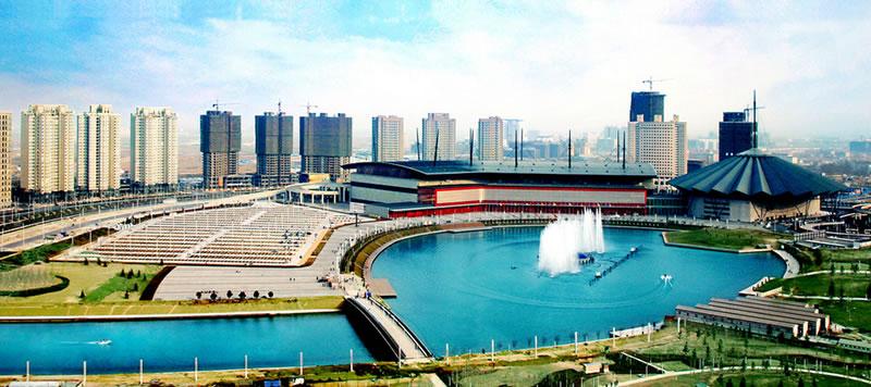 郑州国际会展中心